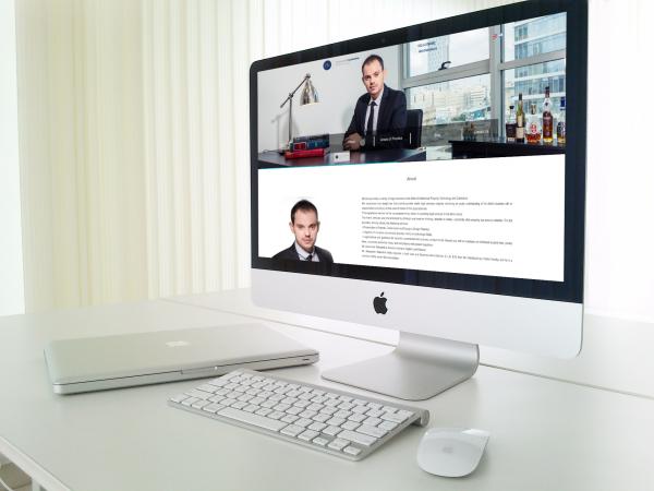 בניית אתר תדמית על ידי RAICH Branding מיתוג ושיווק
