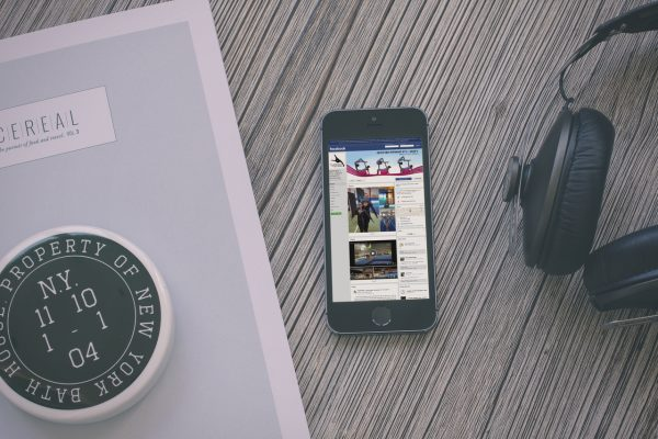 מדיה חברתית - פייסבוק, אינסטגרם ברייך ברנדינג